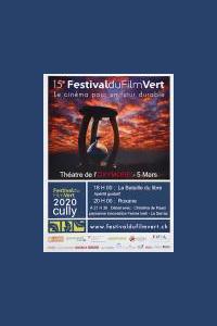 15e Festival du Film Vert