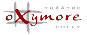 logo Oxymore rouge-grisclair