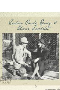 Les Correspondances amoureuses Corinna Bille et Maurice Chappaz