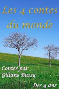 Les 4 Contes du Monde
