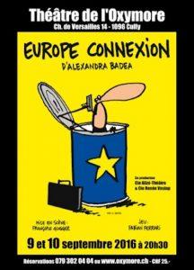 Europe Connexion
