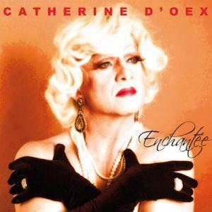 Catherine d'Oex Enchantée