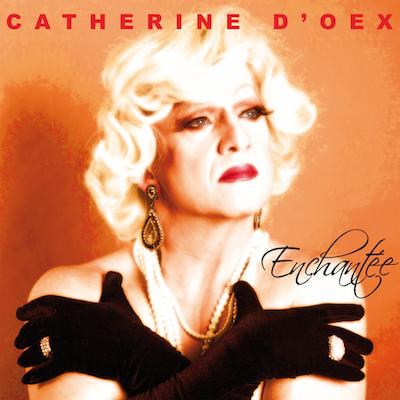 Catherined'Oex Enchantée
