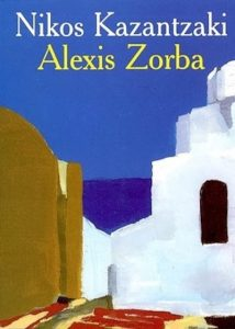 Alexis Zorba - affiche